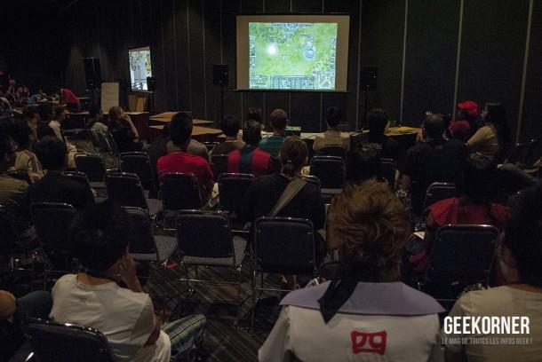 Otakuthon 2012 - Jeux Vidéo - Geekorner - 001