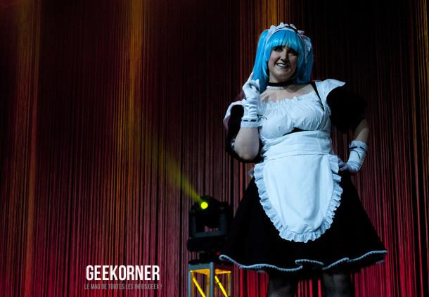 Otakuthon 2012 - Mascarade - Geekorner - 49