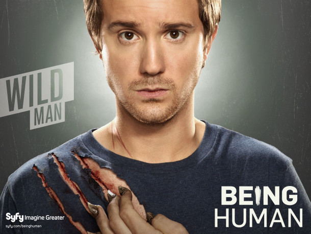 Sam Huntington - Being Human
