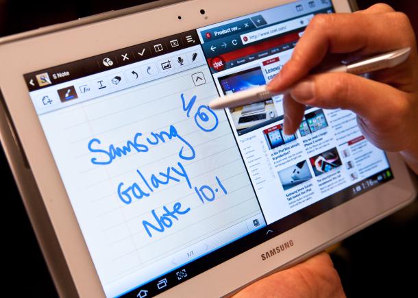 Samsung Galaxy Note 10.1 - 002