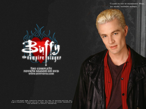 Spike - Buffy contre les Vampires