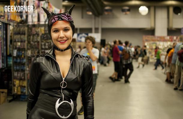 Comiccon Montreal 2012 - Jour 1 - Geekorner- 08