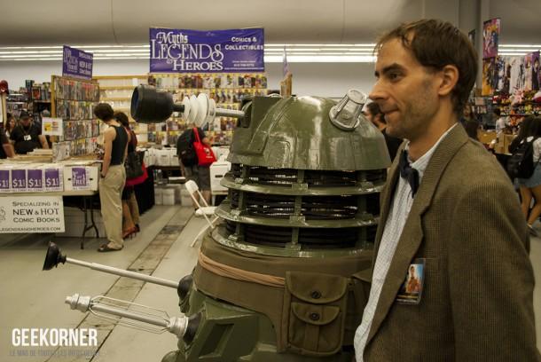 Cosplay Comiccon Montréal 2012 - Geekorner - 016