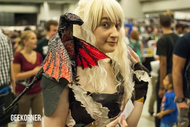 Cosplay Comiccon Montréal 2012 - Geekorner - 023