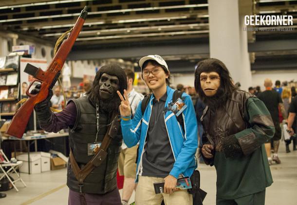 Cosplay Comiccon Montréal 2012 - Geekorner - 024