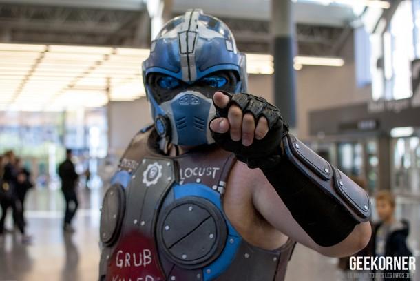 Cosplay Comiccon Montréal 2012 - Geekorner - 076