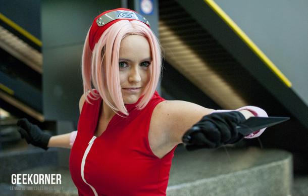 Cosplay Comiccon Montréal 2012 - Geekorner - 077