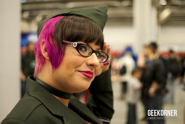 Cosplay Comiccon Montréal 2012 - Geekorner - 084