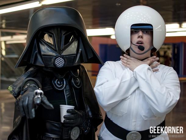 Cosplay Comiccon Montréal 2012 - Geekorner - 091