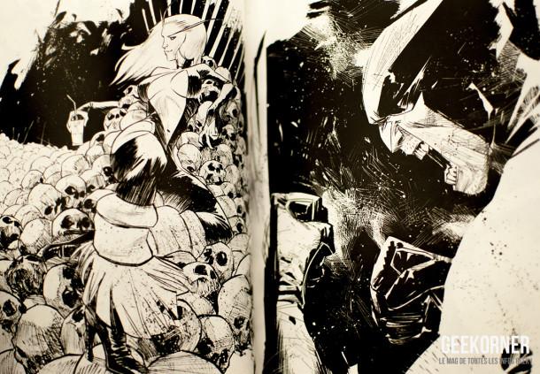 Matteo Scalera - Comiccon Montréal 2012 - Geekorner - 009