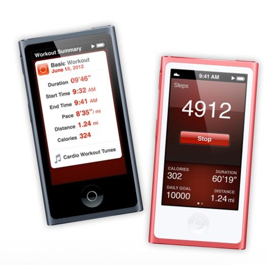 Nouveau iPod Nano 7 - Geekorner - 023