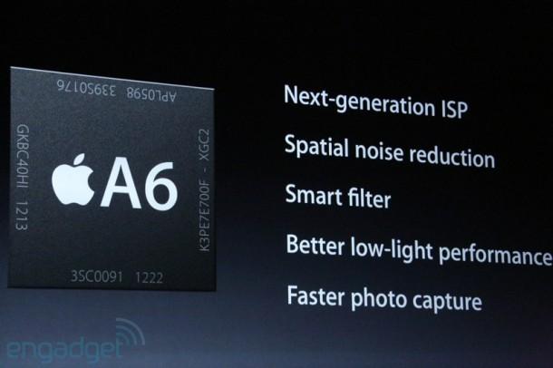 iPhone 5 - Geekorner - 016