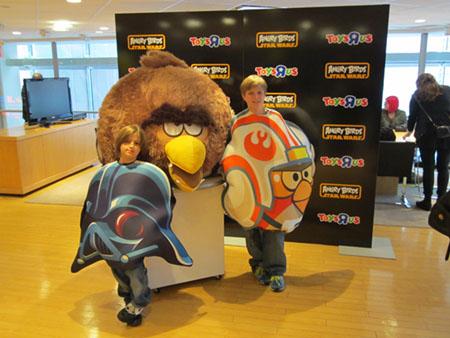 Angry Birds Star Wars - Geekorner - 008