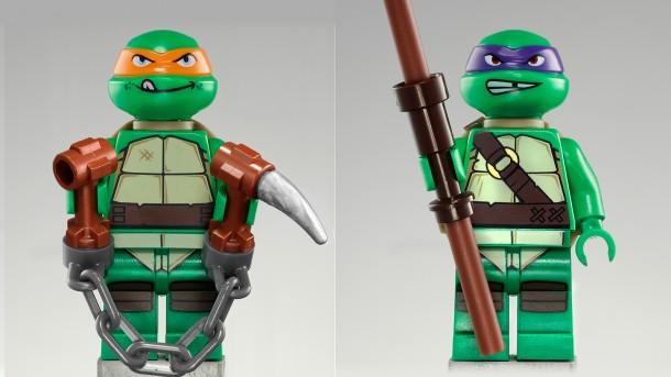 Lego Tortues Ninja 2013 - Geekorner - 016