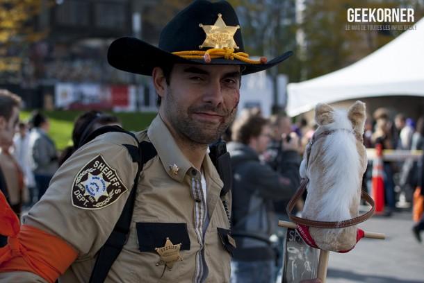 Marche Zombies Walk Montreal 2012 - Geekorner - 033