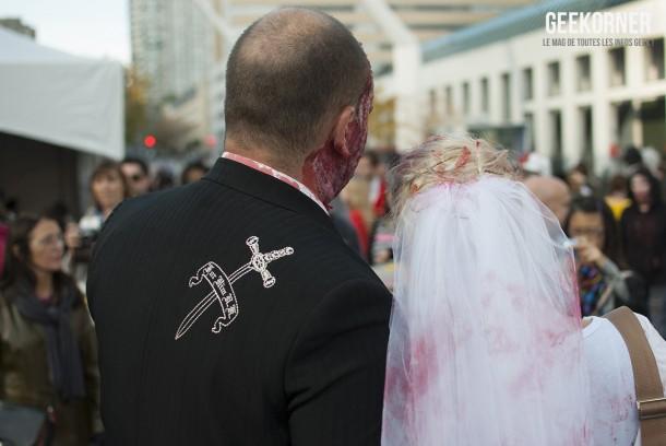 Marche Zombies Walk Montreal 2012 - Geekorner - 061