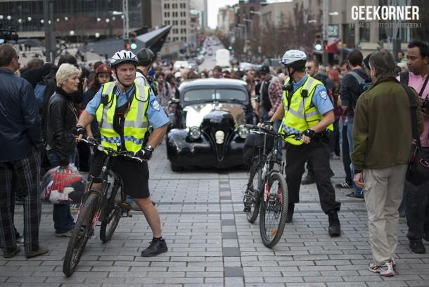 Marche Zombies Walk Montreal 2012 - Geekorner - 141