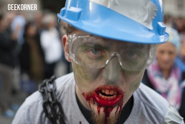 Marche Zombies Walk Montreal 2012 - Geekorner - 144