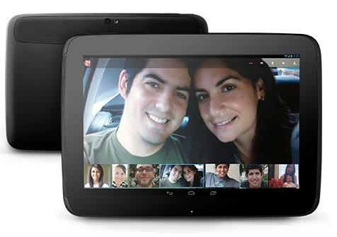 Nexus 10 - Geekorner- 010