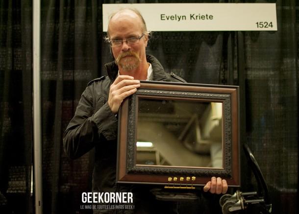 SteamPunk - Comiccon Montréal 2012 - Geekorner- 113