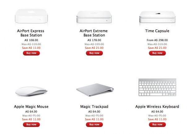 Apple Black Friday - Geekorner- 003