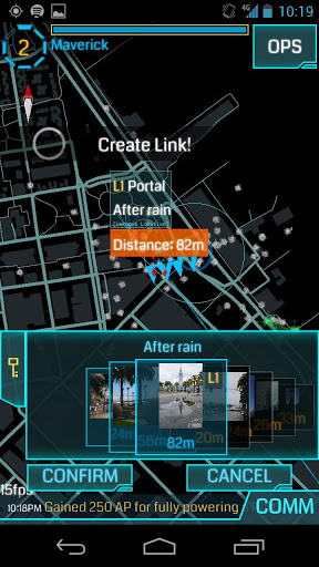 Niantic - Ingress - Google - geekorner- 014
