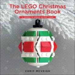 ornements Lego Noël
