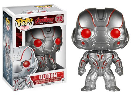 FunkoPOPAvAoUUltron