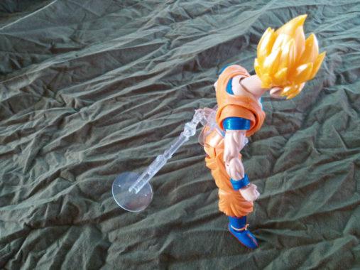 model kit dragon ball z