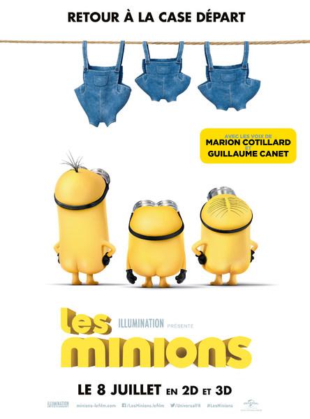 LES+MINIONS