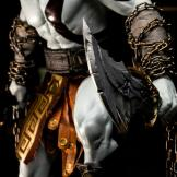 Statuette God of War (6)