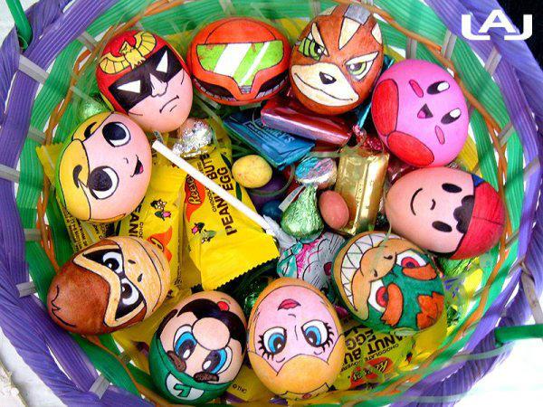 Top 10 des plus beaux œufs de pâques (5)