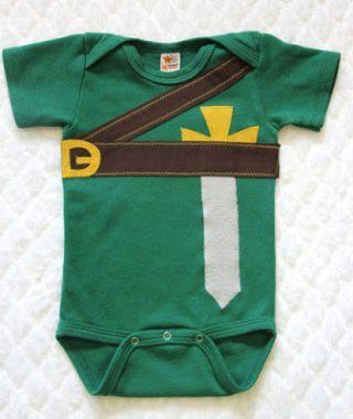 cache couche pour bébés Geek (11) - Copy