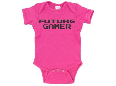 cache couche pour bébés Geek (7)