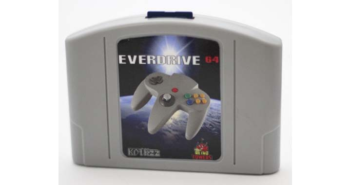 Jouez aux ROMS sur toutes vos consoles rétro
