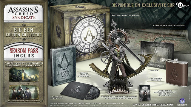 collector assassin's creed syndicate (1)-w640-h420