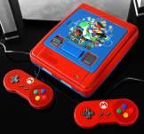 consoles customisés nintendo (2)