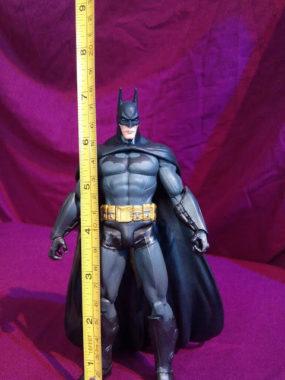 figurine batman arkham asylum
