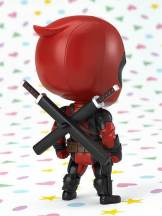figurine nendoroid deadpool (5)