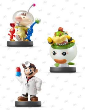 figurines amiibo sortie nintendo mario pokemon pikmin (3)