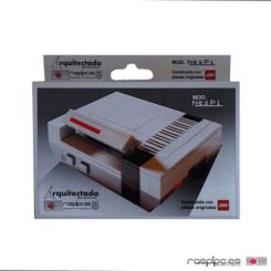 kit NES Lego raspberry pi (2)