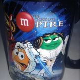 mugs m&m's star wars world store lili gomes (1)