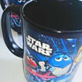 mugs m&m's star wars world store lili gomes (2)