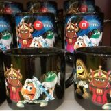 mugs m&m's star wars world store lili gomes (4)