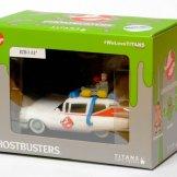 nerdblock avril 2015 surprise gadget fantomes ghostbusters vinyl voiture delorean retour vers le futur t-shirt pacman (3)