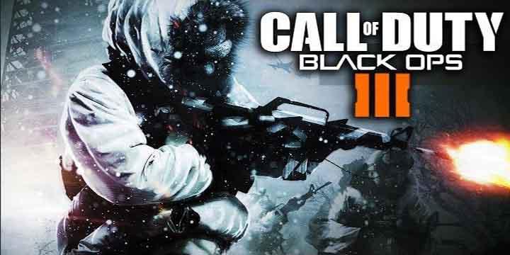 Les sorties jeux vidéo de novembre 2015