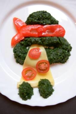 tortues ninja aux légumes (2)