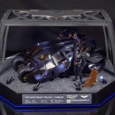 tumbler radio commandé batman gotham arkham batmobil (1)