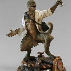 ultimate hero pack bluray figurine sony