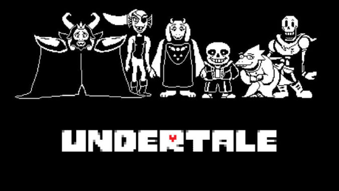 undertale steam